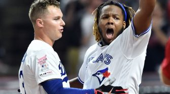 Inside Vladimir Guerrero Jr.'s incredible Derby performance