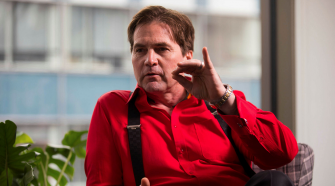BREAKING: Craig Wright to appear at Vaudeville