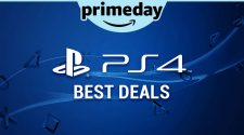 PS4 Prime Day Deals: Best PS4 Deals Available Now (US)