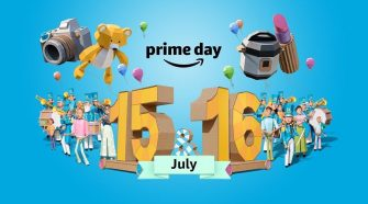 Amazon Prime Day 2019 Deals Start Tomorrow: Free Amazon Credit, Amazon Music, Audible, Kindle, Echo, Pantry, Alexa, and More