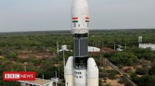 Chandrayaan-2: India space launch delayed by technical problem