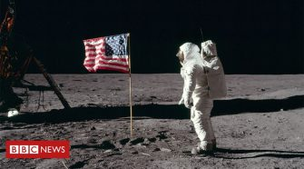Nasa Moon mission: Open University partners with space agency