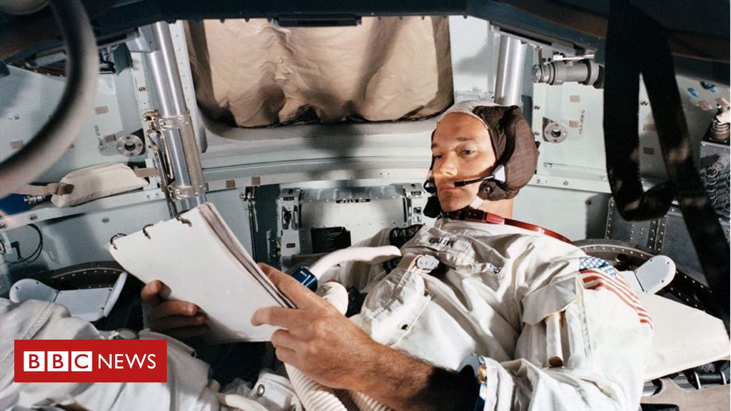 Apollo 11: Four things you may not know about the first moon landing