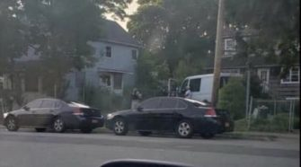 BREAKING: ICE Launches Raids in Spring Valley