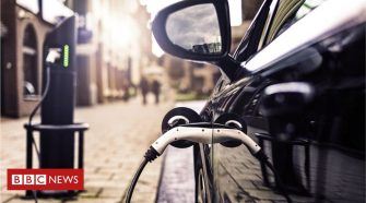 Electric car models to triple in Europe by 2021