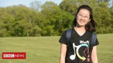 Yingying Zhang: US man sentenced to life for Chinese student's murder