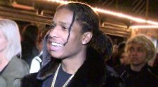 Swedish Judge Rules to Keep A$AP Rocky in Jail