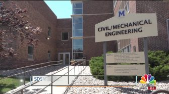 South Dakota School of Mines and Technology hosting free space event for middle and high school students