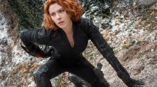 Marvel confirms Phase 4 movie release dates, including Black Widow, at Comic-Con