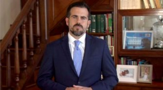 Puerto Rico governor struggles to stay in office amid firestorm over leak of vulgar chat room talk