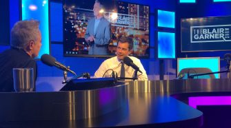 Buttigieg country radio interview blocked from airing