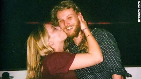 Chynna Deese and Lucas Fowler were on a road trip through British Columbia when they were killed.