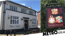Cheshire Midland pub closed 'after breaking swearing and no texting rules'