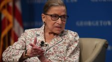Ginsburg opposes 2020 Democrats' proposals to expand Supreme Court