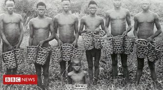 The horrific consequences of rubber's toxic past