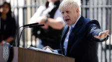 Boris Johnson becomes UK's new prime minister
