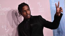 A$AP Rocky charged with assault after Stockholm brawl