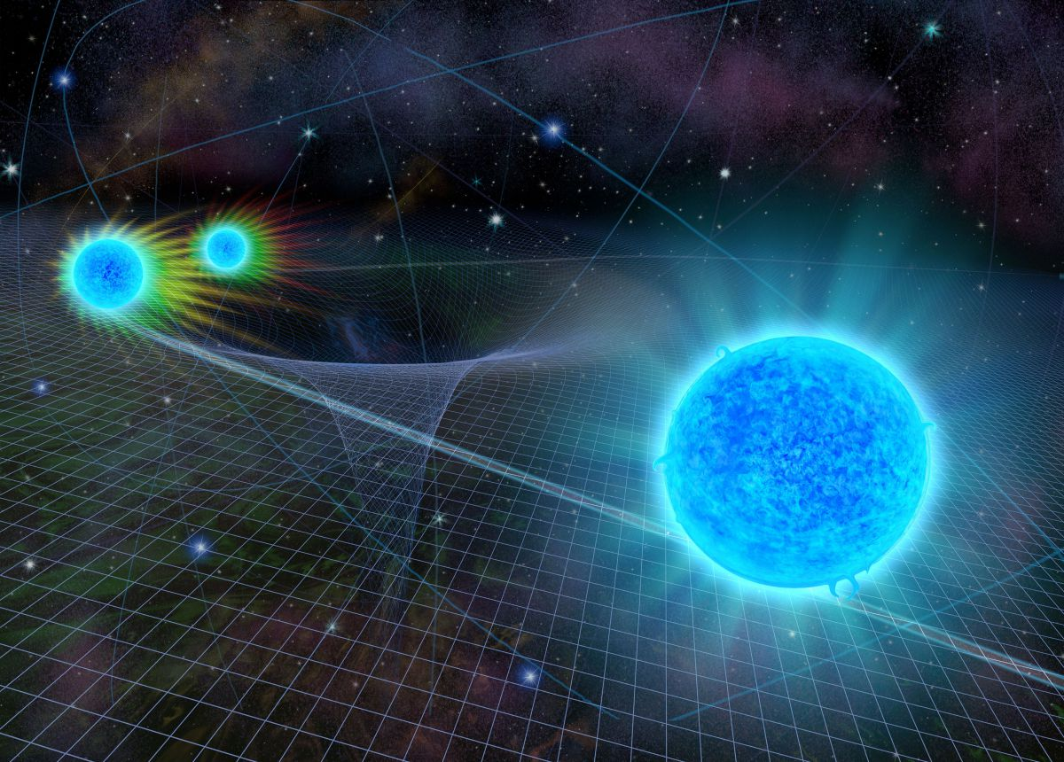Einstein Was Right (Again)! General Relativity Passes Another Test