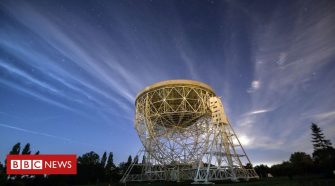Moon landing: How Jodrell Bank tracked Apollo 11 and a Russian probe