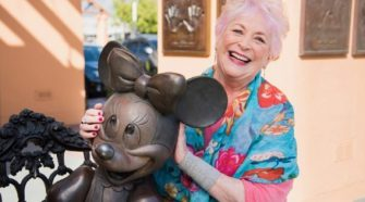 Voice of Minnie Mouse and Disney Legend Russi Taylor Dies at 75