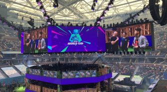 Fortnite World Cup Solos Finals: Winner, standings, round-up and more