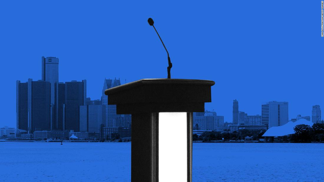 The 5 candidates with the most to lose in this week's debates