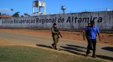 Deadly Prison Riot in Northern Brazil Result Of Gang Turf War : NPR