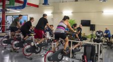Fitness evolution sparked by science, group exercise, technology