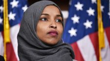 Ilhan Omar did 'go back' -- to Minnesota to talk health care