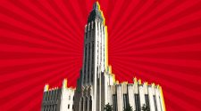 One of the World's Most Stunning Churches Is in Tulsa, Oklahoma