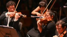 Australian World Orchestra delivers dynamic, monumental vision