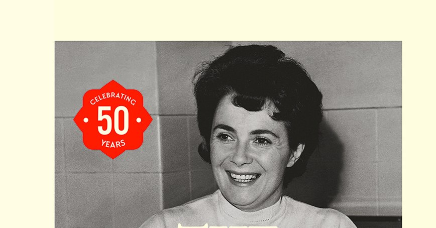 Margaret Fulton Brought the World to the Australian Table