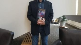 Grafton author publishes fourth book on technology, innovation | Lorain County