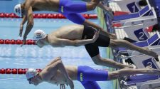 Michael Phelps' 10-year world record in 200 butterfly broken by Hungarian teenager