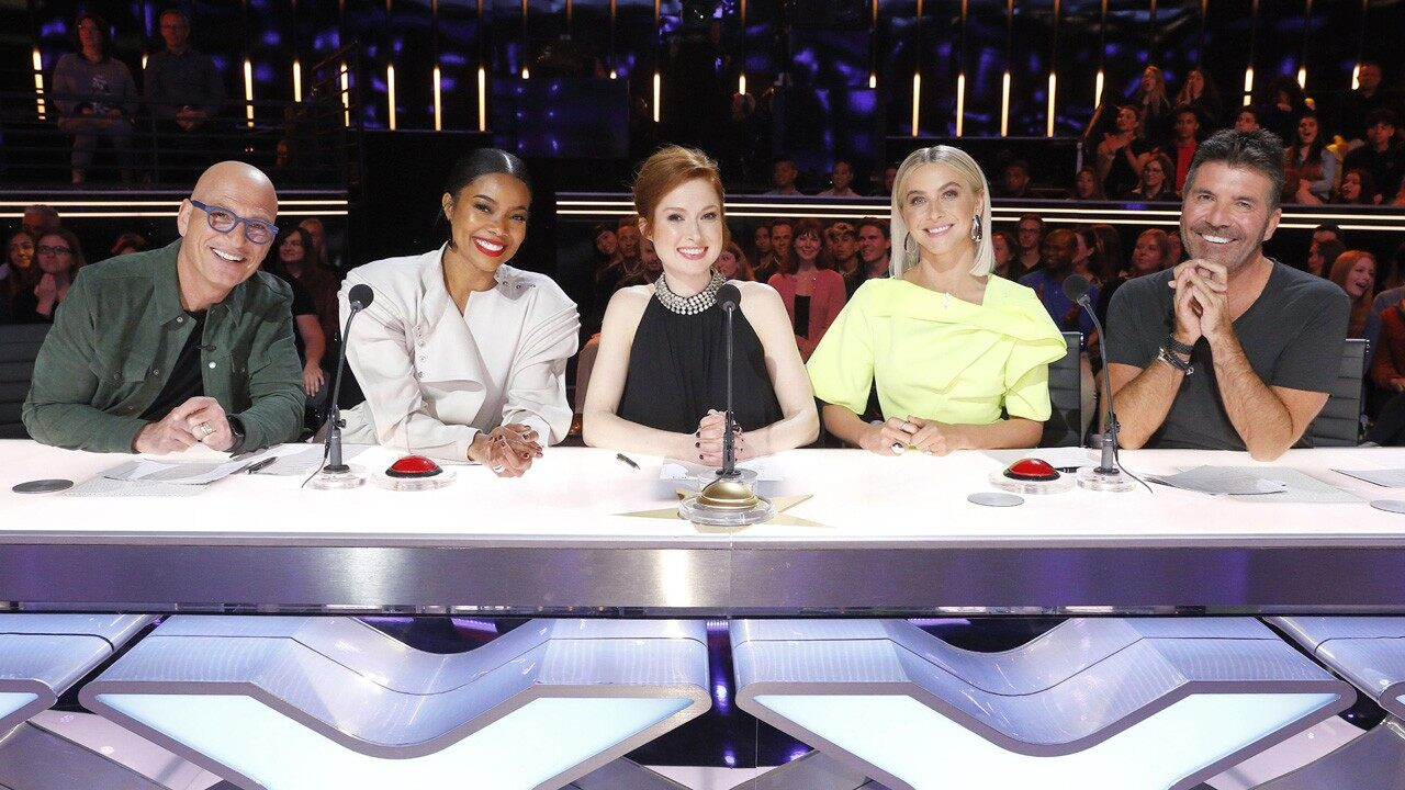 'America's Got Talent': Judge Cuts Week 3 Ends In Shocking, Tearful Eliminations -- See Who's Moving On!