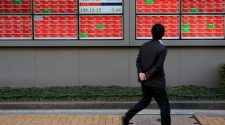 Asian shares hold near two-month highs before U.S. payrolls test By Reuters