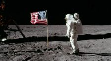 BBC - Future - The most beautiful photos taken on the Apollo 11 mission