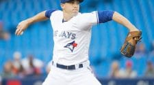 BREAKING: Blue Jays trade Aaron Sanchez, Joe Biagini to Astros