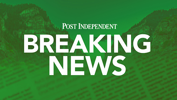 BREAKING: I-70 Westbound closed at mile marker 114 due to mudslide