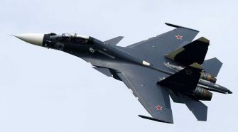 BREAKING: South Korea Fires Warning Shots As Russian, Chinese Military Planes Enter Airspace