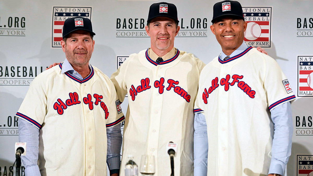 Baseball Hall of Fame induction 2019: Live stream, how to watch, time, things to know as Mariano Rivera headlines class