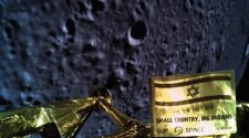 Beresheet space technology to assist Moon delivery missions