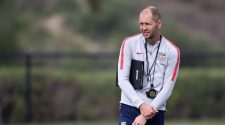 Berhalter expects tense, heated Gold Cup final