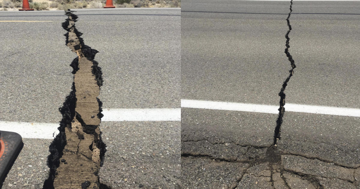 Californians on shaky ground when it comes to earthquake insurance protections