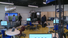 Richmond Hill K-8 highlighting technology, STEM programs in new school