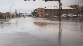 Customers affected by Pueblo water main break urged to boil water