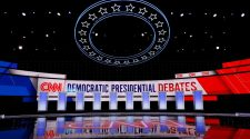 Democratic debates 2019 live updates: In Detroit, candidates spar in first night of second primary debates at CNN debate today – live updates