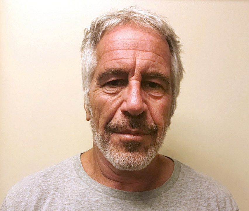Deutsche Bank 'committed to cooperating' with investigators after reportedly flagging Jeffrey Epstein transactions