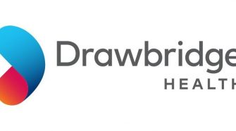 Drawbridge Health Logo (PRNewsfoto/Drawbridge Health)