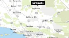 Earthquake: 6.4 magnitude quake rattles Southern California - Los Angeles Times